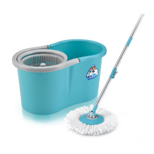 Best Selling Spin Mop, Magic Mop pictures & photos