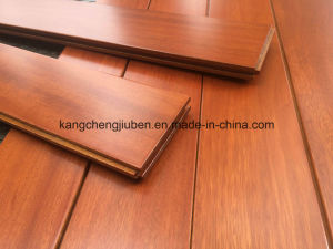Manufacturer Solid Wood Parquet/Hardwood Flooring (MD-04) pictures & photos