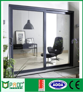 Customized High Quality Aluminum Sliding Door/Aluminium Sliding Door With  Reasonable Price