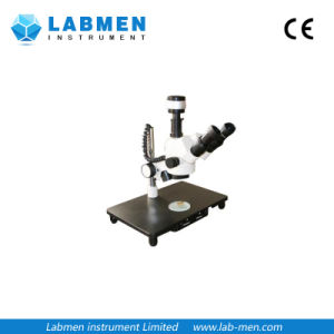 Trinocular Stereomicroscope for Jewelry Appraisal pictures & photos