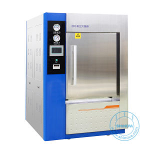 Pulse Vacuum Autoclave (RPV-250(Single Door)) pictures & photos