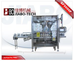 High Speed Automatic Auger Filling Machine (SF500T) pictures & photos