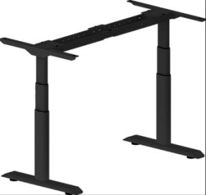 China Modern Smart Electric Height Adjustable Desks For Standing And