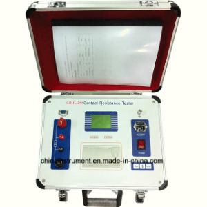 Gdhl Series Automatic Contact Resistance Meter for Vacuum Load Switch pictures & photos