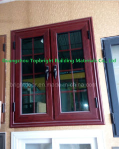 Beautiful Import Aluminium Toughen Glass Casement Windows Sale pictures & photos