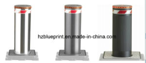 Automatic Rising Bollard with Pneumatic or Hydraulic Type Bollard pictures & photos