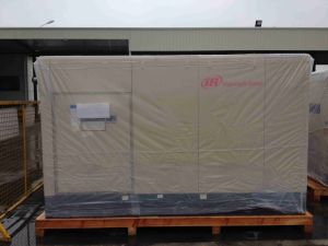 Ingersoll Rand Silent Rotary Screw Air Compressor (ML200 MM200 MH200) pictures & photos