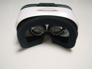 New Style3d Virtual Reality Headset for Smart Phone