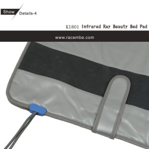 Professional and Home Far Infrared Blanket Beauty Machine (K1801) pictures & photos
