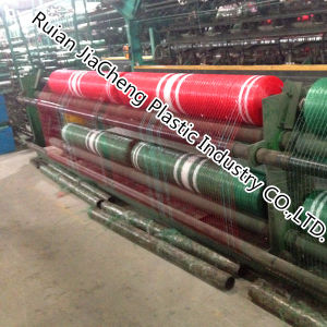 Baler Netwrap-Red pictures & photos