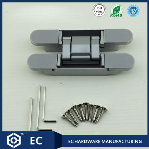Ech 3D Adjustable Zinc Alloy Concealed Door Hinge (G40)