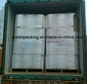 China Supplier 50kg Stretch Film Jumbo Roll pictures & photos