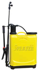 16L Manual Knapsack Sprayer (XF-20C2) pictures & photos