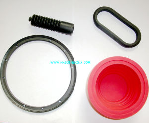 Custom High Quality NBR/EPDM/Silicone/FKM Rubber Seal Part