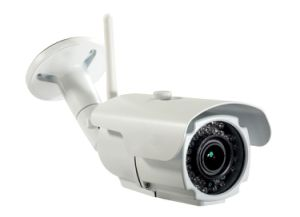 1080P HD CCTV Security Network Wireless IP Camera pictures & photos