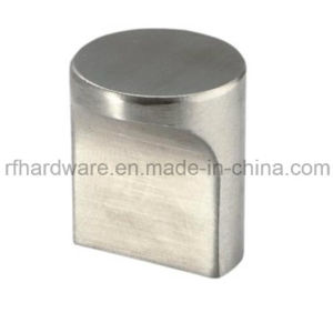 Stainless Steel Cabinet Knobs (RK004)