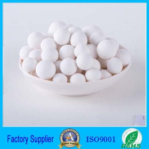 S332A Active Alumina Manufacturer with Best Price