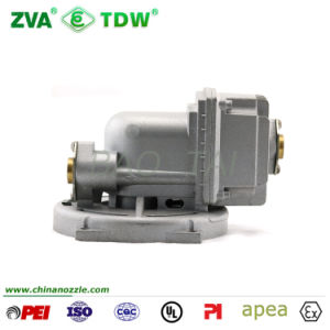 Dull Air Vacuum Vapour Recovery Pump for Vapor Recovery Dispenser pictures & photos