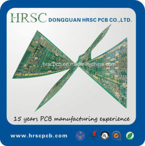 Bluetooth MP3 Module PCB Manufacturer pictures & photos