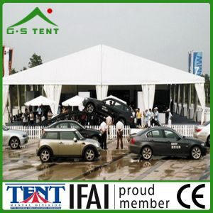 Large Frame Waterproof Big Advertising Exhibition Event Tent Gsl