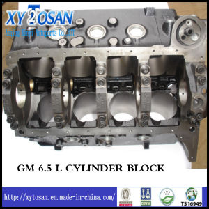 High Performance 7.4 L Cylinder Block 454 for GM pictures & photos