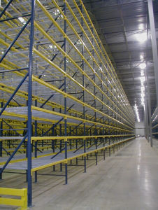 Low Price Selective Pallet Rack for Warehouse Storage pictures & photos