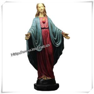 Wholesale Catholic Religious Items Statue of Mother Mary (IO-ca024)