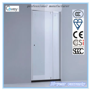 Adjule Semi Frameless Shower Screen A Cvp025 03