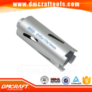 Diamond Tip Core Drill Bit for Reinforced Concrete pictures & photos