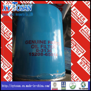 Auto Oil Filter for 15208-65014 pictures & photos