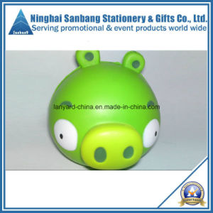 Good Quality Customized PU Stress Toy for Promotion Gifts (EJ-1019)