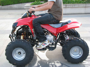 China New Kawasaki Style Kids Quad 110cc /125cc ATV - China ATV, ATV
