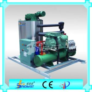 Seafood Flake Ice Making Machine