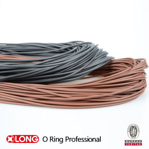 NBR/ FKM O Ring Cord for Sealing pictures & photos