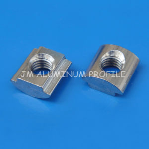 Roll-in T Slot Nut M5 for 2020 Aluminum Profile pictures & photos