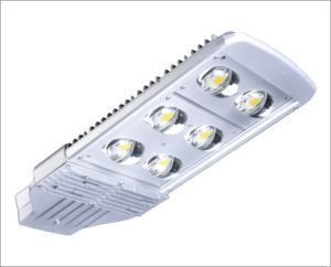 150W IP66 LED Outdoor Street Light with 5-Year-Warranty (Cut-off)