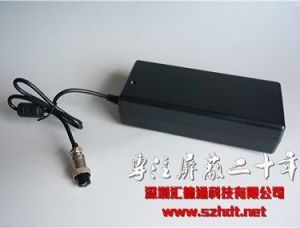 Indoor Desktop 8-CH Cell Phone/WiFi Signal Jammer pictures & photos