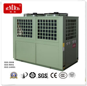 Heat Pump Water Heater (EVI System)