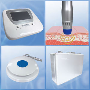Shockwave Therapy Machine, Innovative Beauty Equipment for Slimming / Cellulite Reduction / Weight Lose