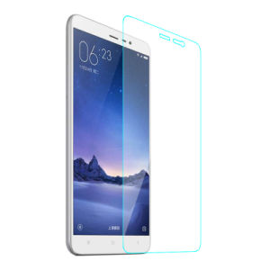 Super Clear 9h Screen Protector for Redmi Note3