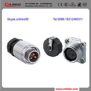 China 3pin auto twist lock car cable connectors china 3pin 3pin auto twist lock car cable connectors publicscrutiny Images
