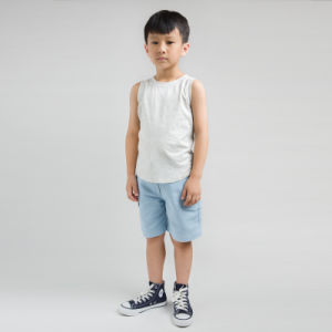 b6e4612f0 China Smoky Gray Children Clothing Kids Wear Boys T-Shirt - China Kids  T-Shirt, Kids Clothes