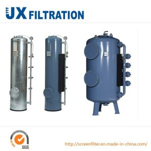 High Efficiency Activated Carbon Filter pictures & photos