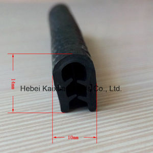 Various Rubber Edge Trim for Cabinet pictures & photos