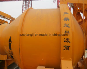 Jzc350 New Concrete Mixer for Sale, Portable Cement Mixer pictures & photos