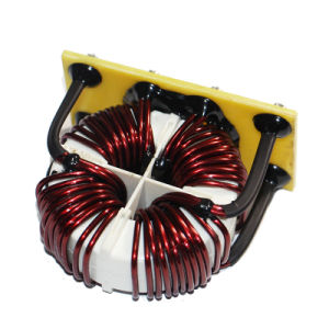 Ikp Factory Directly Supplied 4 Phase Common Mode Choke Coil Filters