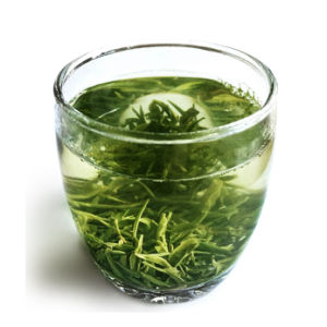 New Arrival Organic Healthy Food Chinese Green Tea with Good Drinking Tasting