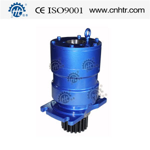Bonfiglioli Ngw Series Planetary Gear Box for Mixer Application