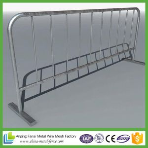 Metal Used Crowd Control Barriers, Pedestrian Barricades