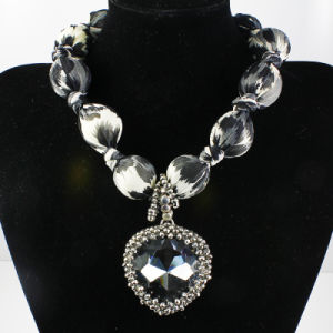 Fashion Costume Jewelry Necklace (5278) pictures & photos